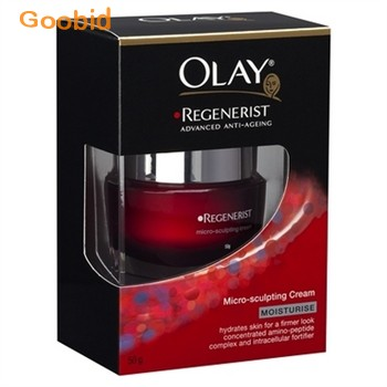 5-x-OLAY-REGENERIST-MICRO-SCULPTING-CREAM-50g-EACH-NEW